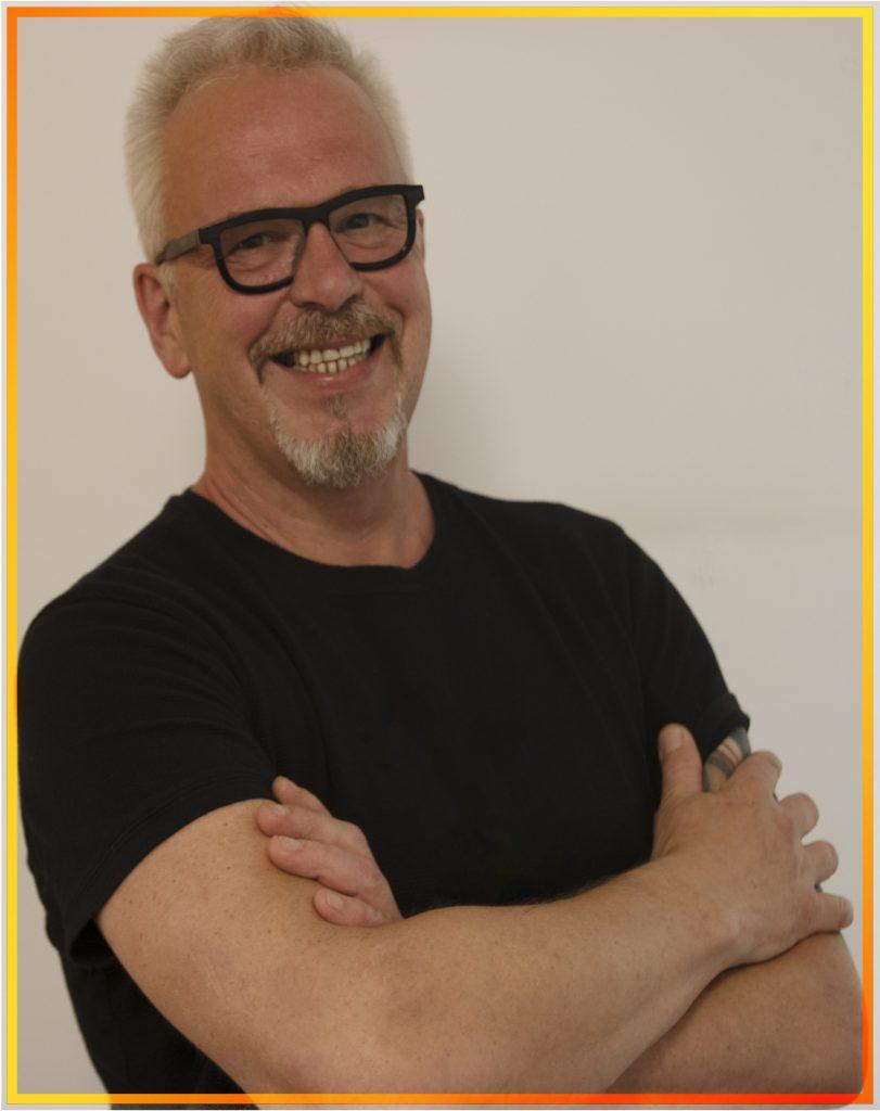 equipo gestión Frank Moerman