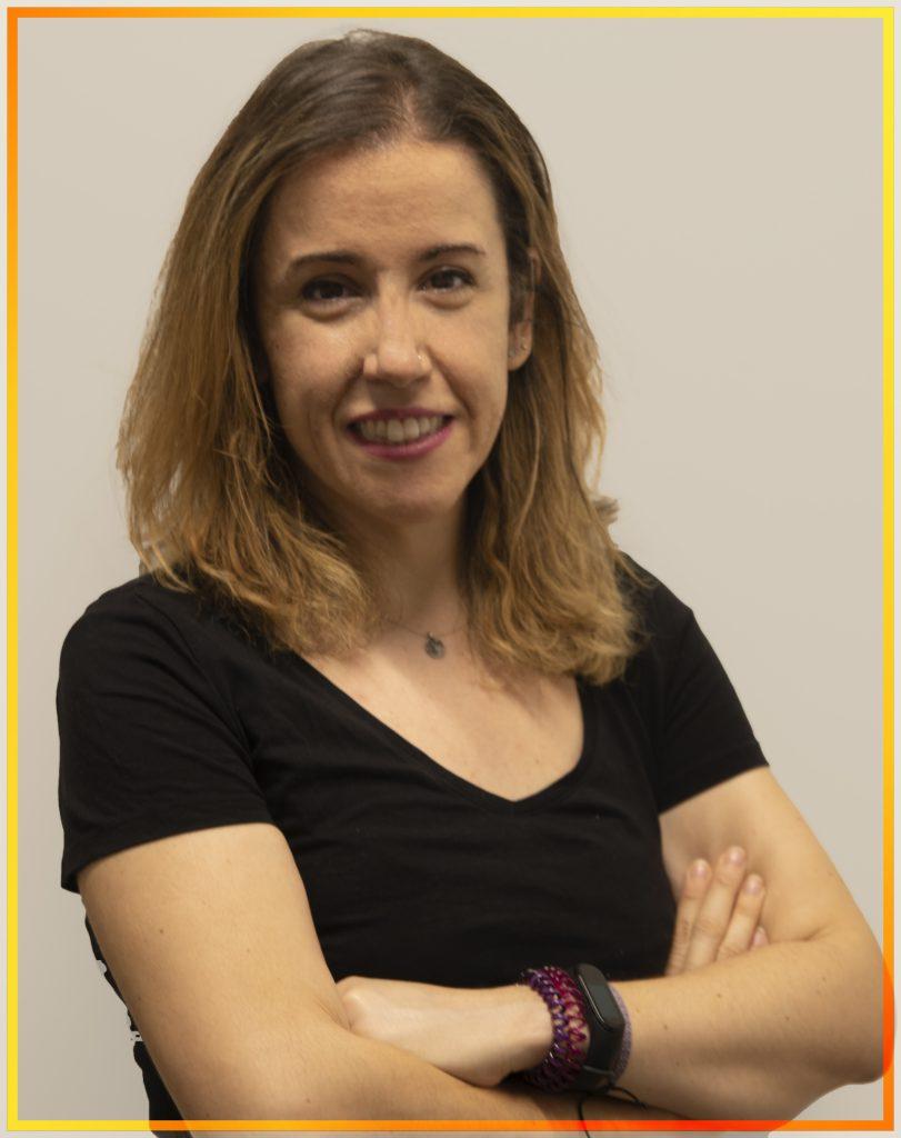 equipo gestión Juana Leoz