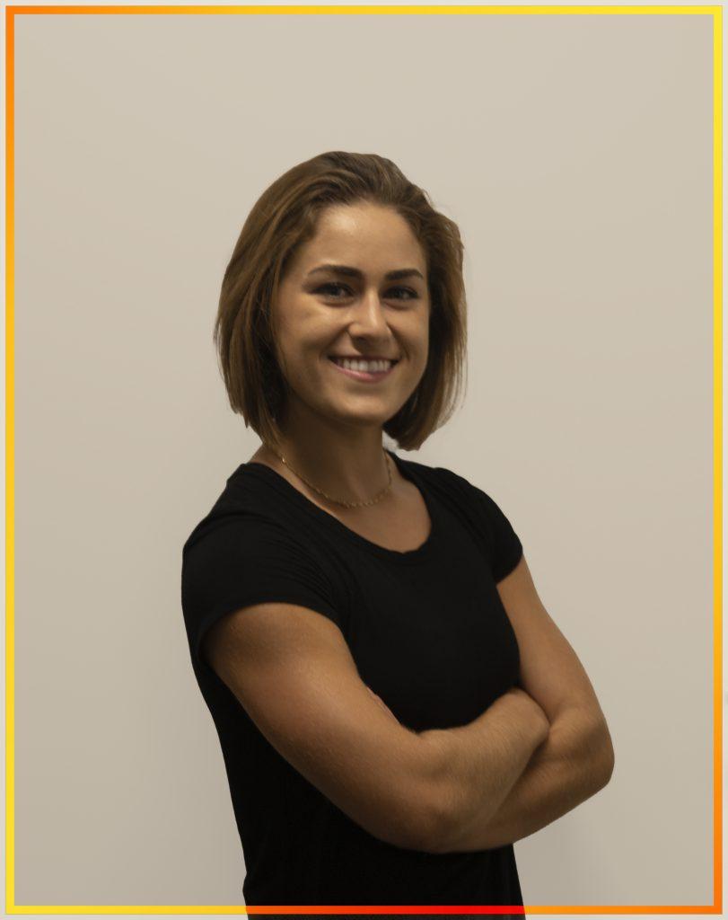 profesor Madeleine Ortensio