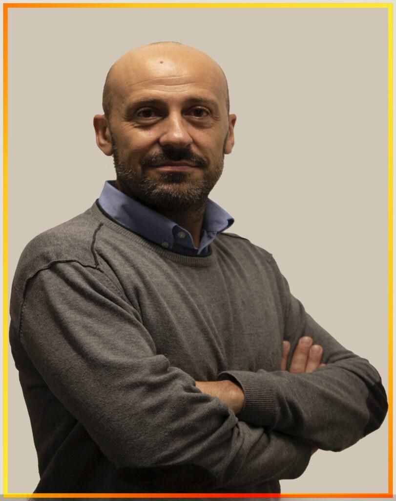 profesor Daniele Battistini